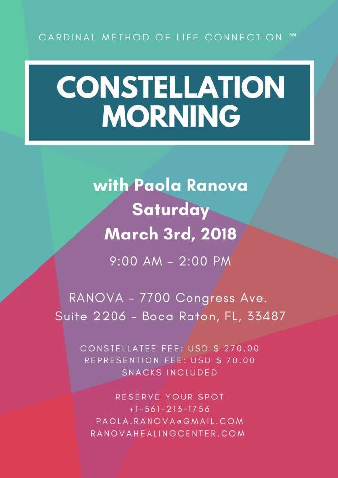 Copy of CONSTELLATION MARCH 3RD 2018